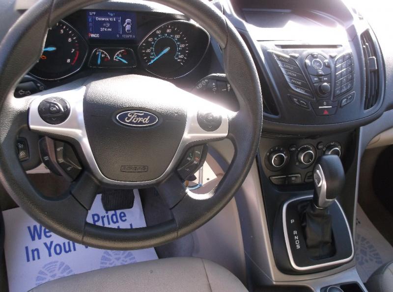 Ford Escape 2013 price $7,000