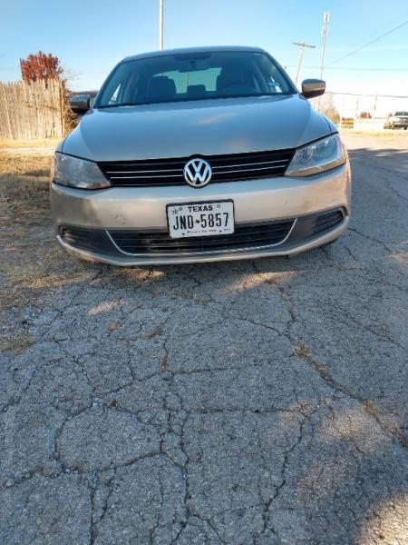 Volkswagen Jetta Sedan 2013 price $7,899