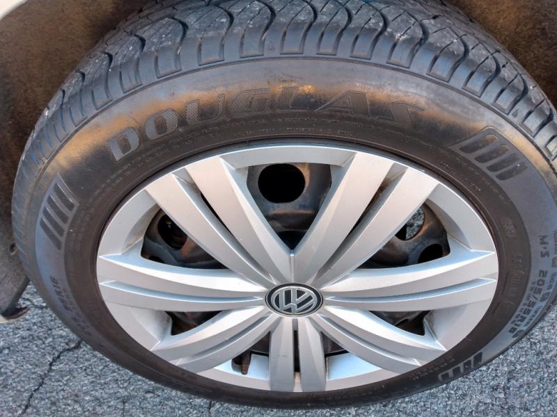 Volkswagen Jetta Sedan 2013 price $6,000