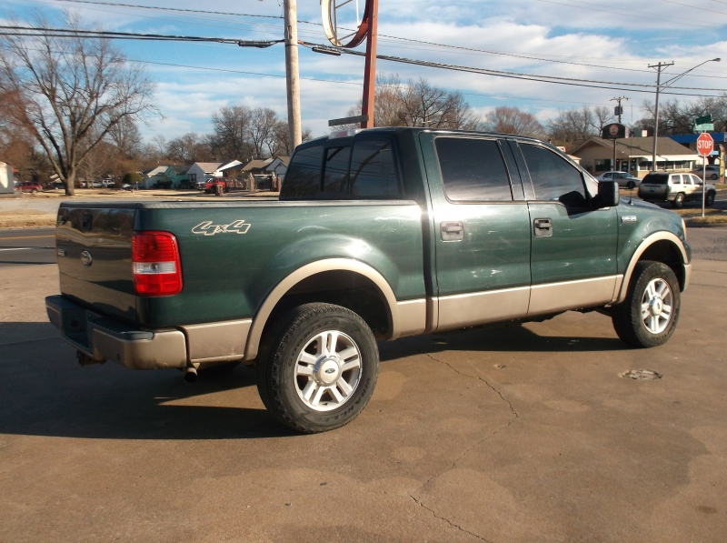 Ford F-150 2004 price $9,000