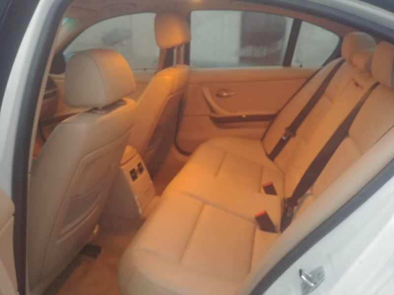 BMW 3-Series 2006 price $4,500