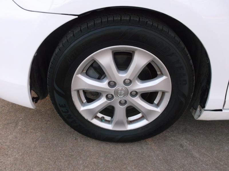 Toyota Camry 2009 price $4,500