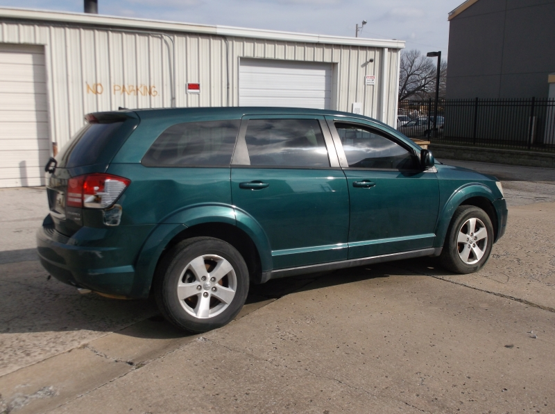 Dodge Journey 2009 price $3,999