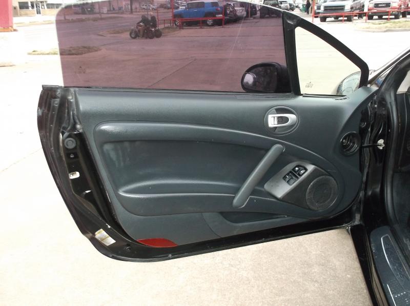 Mitsubishi Eclipse 2011 price $4,500