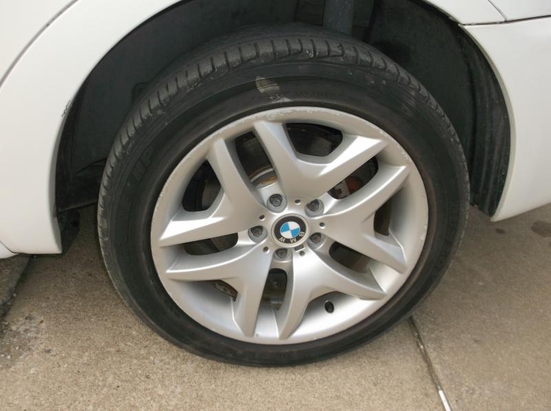 BMW X3 2006 price $6,000