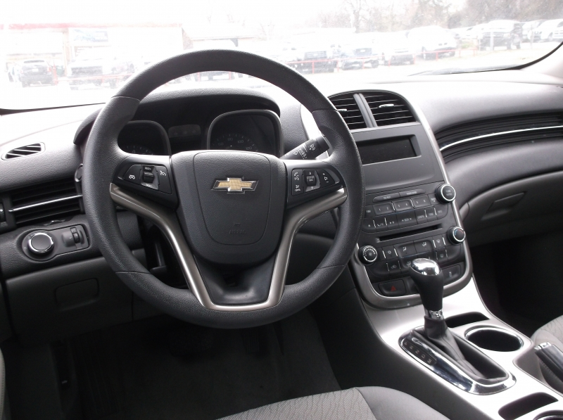 Chevrolet Malibu Limited 2016 price $9,500