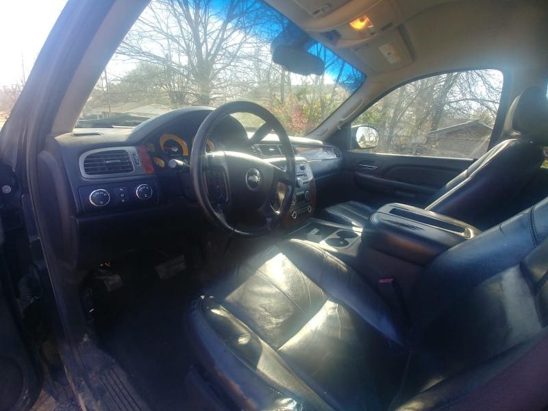 Chevrolet Silverado 1500 2007 price $7,500
