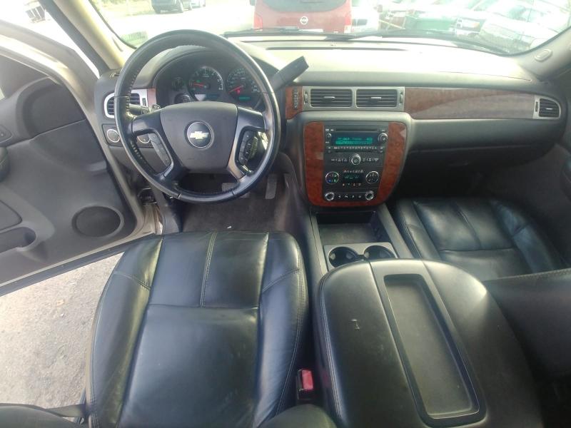 Chevrolet Avalanche 2007 price $9,000
