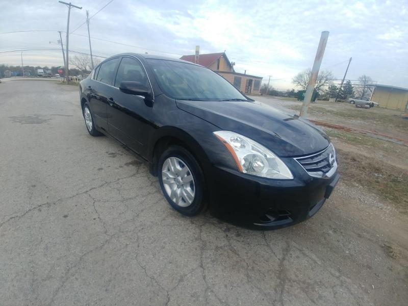 Nissan Altima 2012 price $6,000