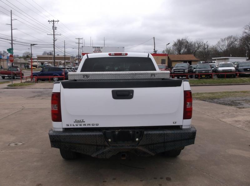 Chevrolet Silverado 1500 2007 price $7,000