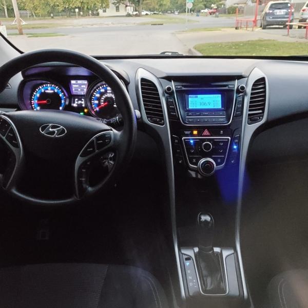 Hyundai Elantra GT 2013 price $6,000