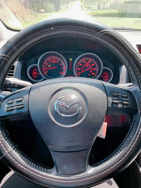 Mazda CX-9 2007 price $4,500