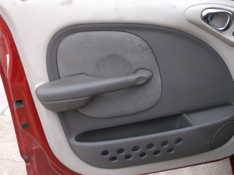 Chrysler PT Cruiser 2001 price $3,000