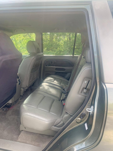 Honda Pilot 2006 price $4,000