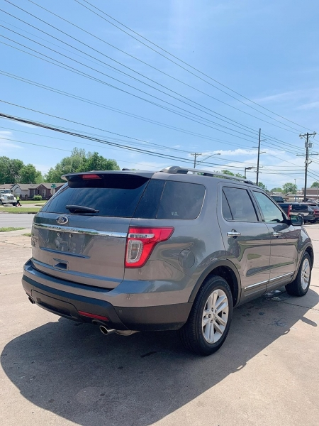 Ford Explorer 2012 price $10,000