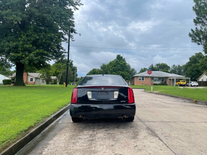 Cadillac STS 2006 price $3,500