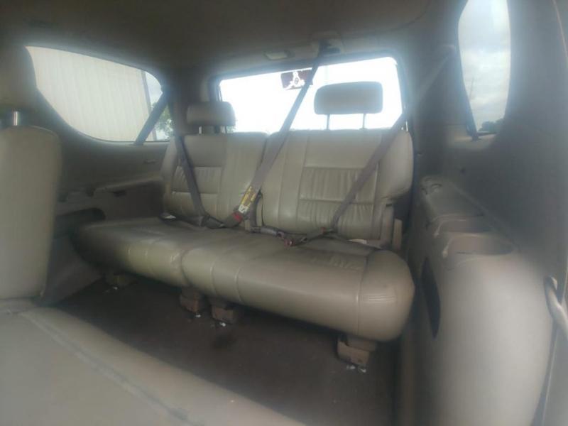 Toyota Sequoia 2003 price $3,500