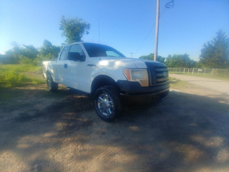 Ford F-150 2010 price $6,000