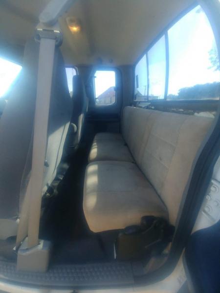 Ford Super Duty F-250 2006 price $6,500