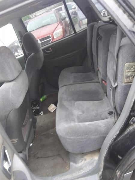 Hyundai Santa Fe 2003 price $2,000