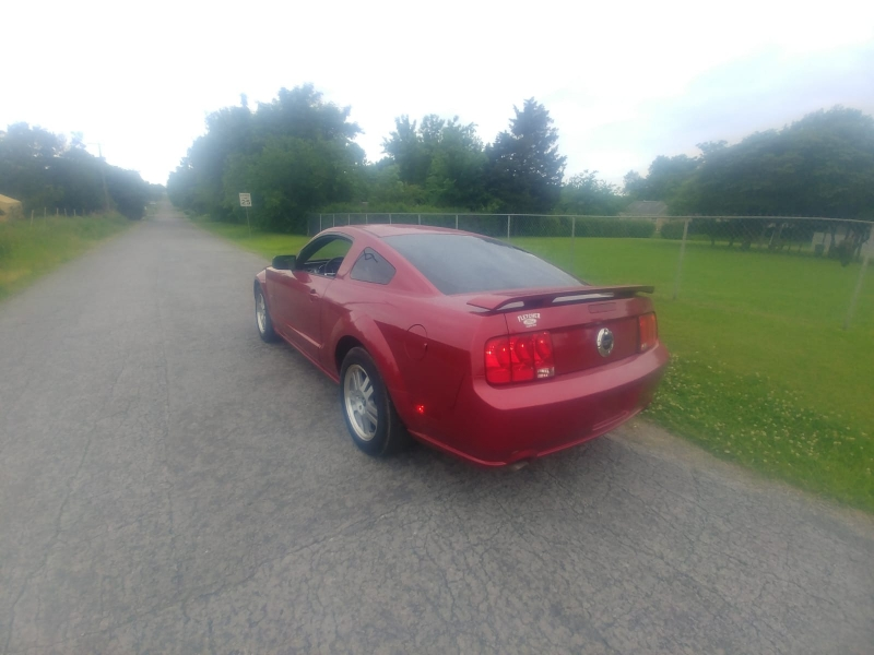 Ford Mustang 2006 price $10,000