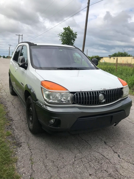 Buick Rendezvous 2003 price $2,500