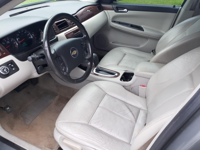 Chevrolet Impala 2009 price $4,500