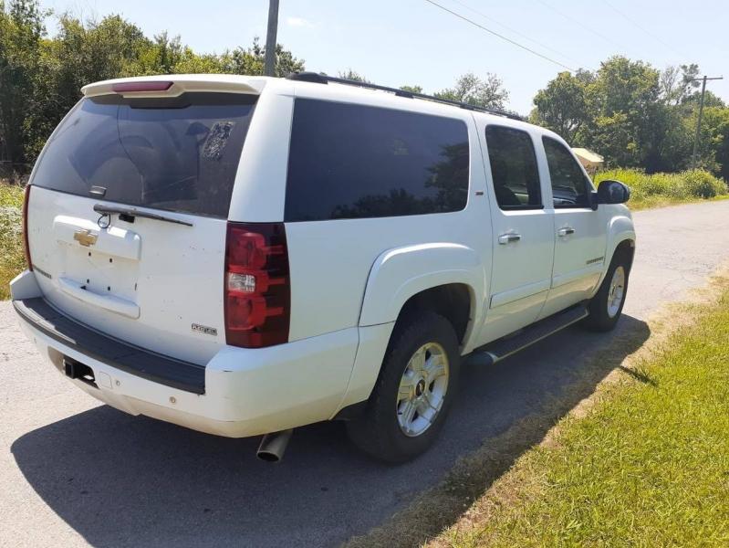 Chevrolet Suburban 2007 price $6,500