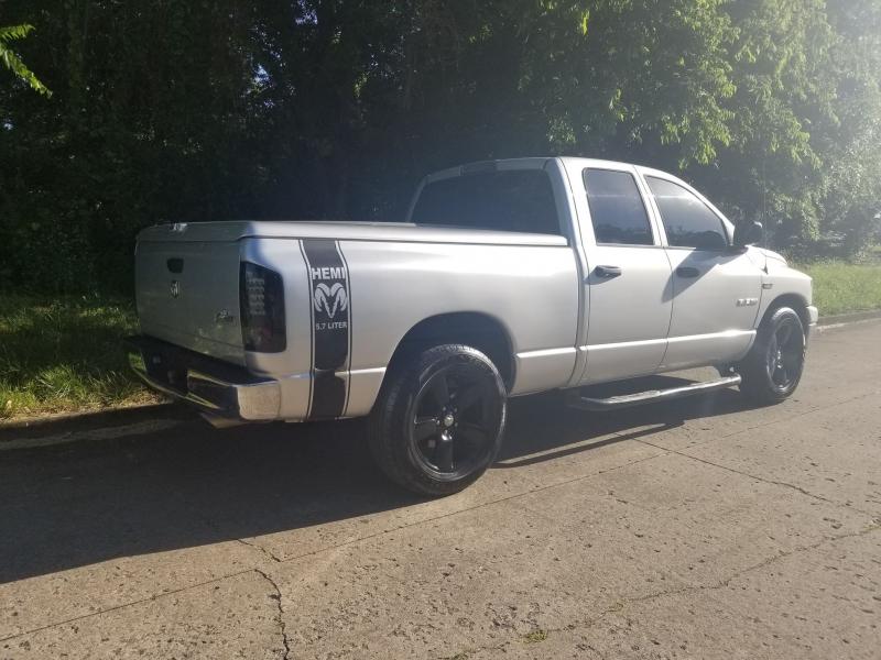 Dodge Ram 1500 2008 price $10,000