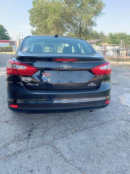 Ford Focus 2014 price $6,000
