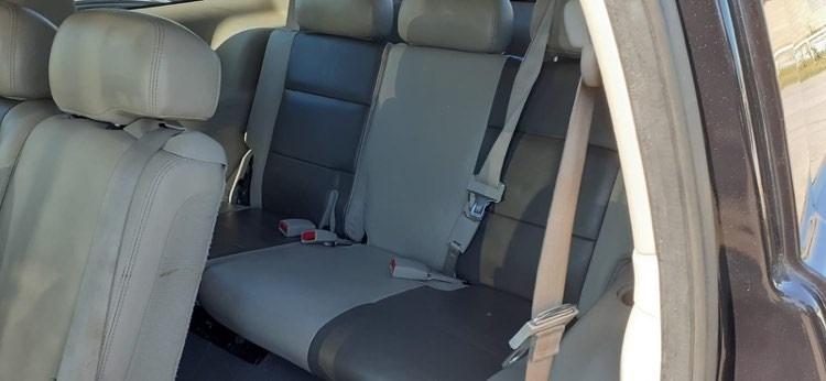 Chrysler Aspen 2008 price $4,999