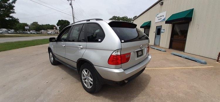 BMW X5 2006 price $5,000