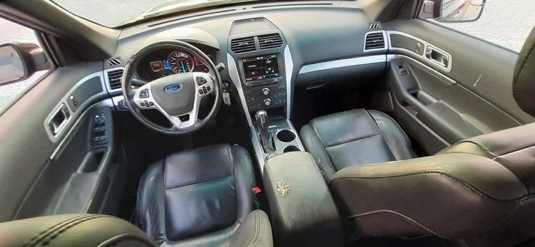 Ford Explorer 2011 price $7,000