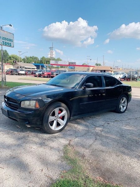 Dodge Charger 2008 price $7,500