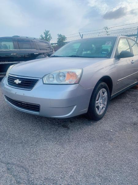 Chevrolet Malibu Classic 2008 price $3,000