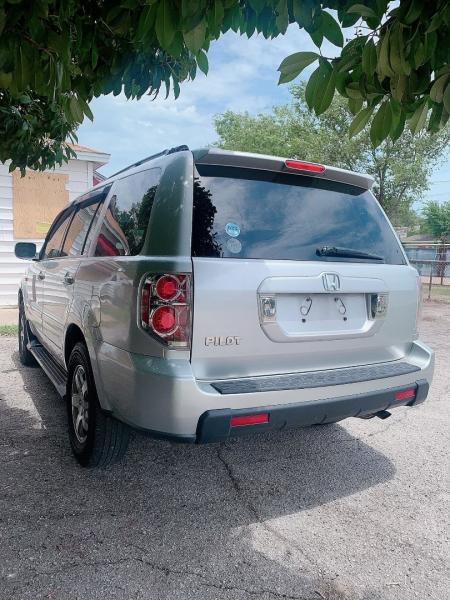 Honda Pilot 2008 price $4,500