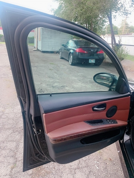 BMW 3-Series 2008 price $7,000