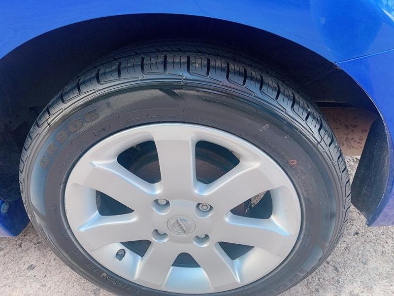 Nissan Sentra 2011 price $5,500