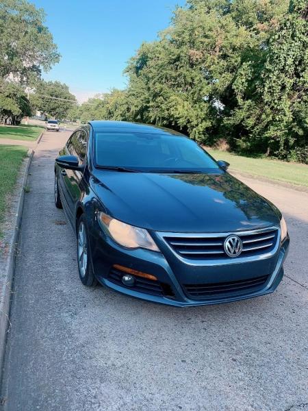 Volkswagen CC 2009 price $7,000