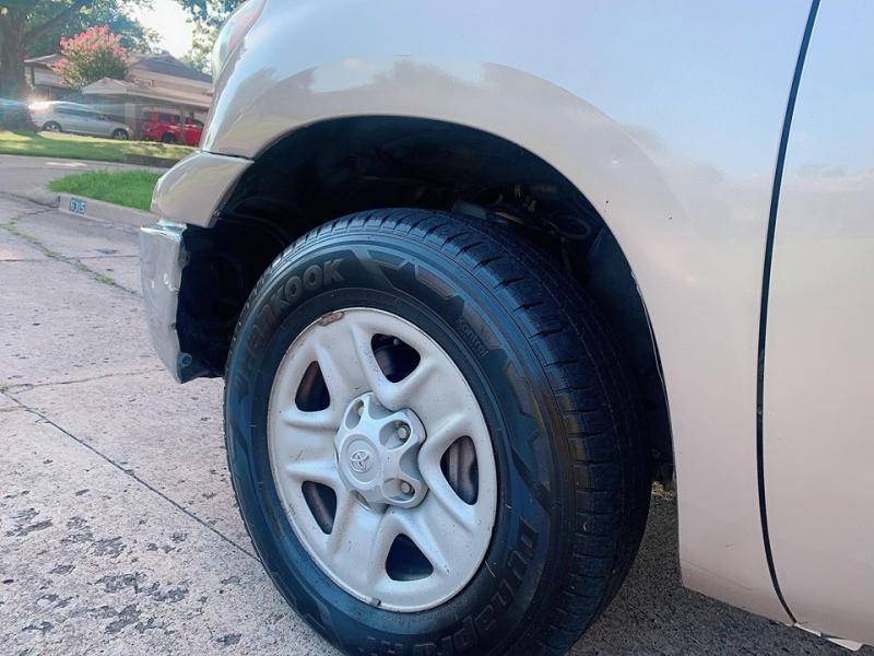 Toyota Tundra 2WD Truck 2008 price $9,000