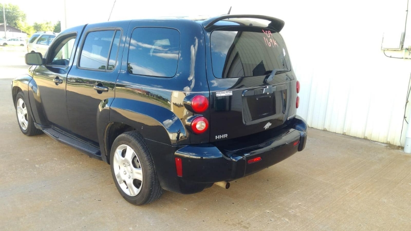 Chevrolet HHR 2009 price $3,500