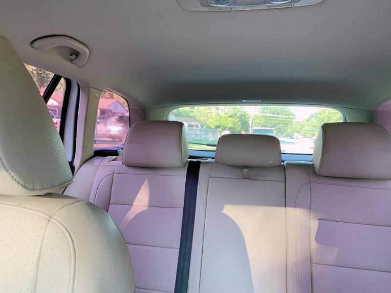 Volkswagen Jetta SportWagen 2011 price $6,500