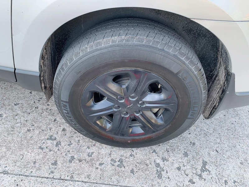 Chevrolet Traverse 2014 price $7,500