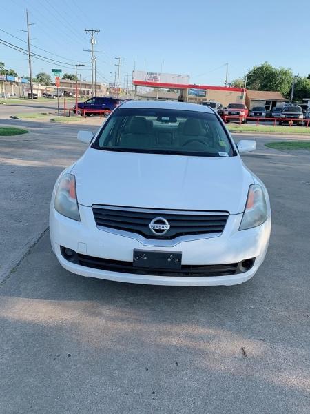 Nissan Altima 2008 price $5,500