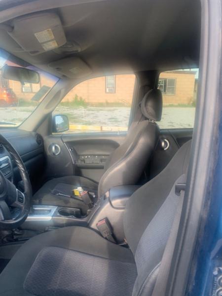 Jeep Liberty 2003 price $4,000