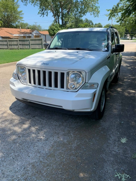 Jeep Liberty 2010 price $6,500