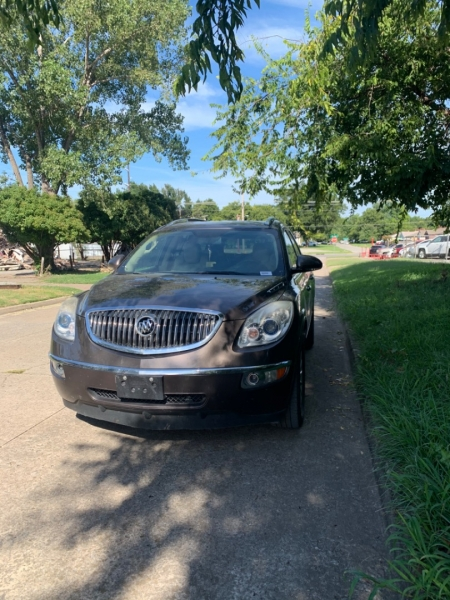 Buick Enclave 2011 price $8,000