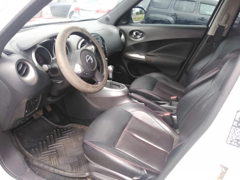 Nissan JUKE 2014 price $6,000