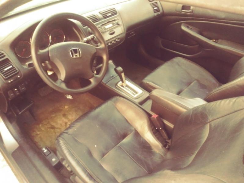 Honda Civic 2004 price $3,000
