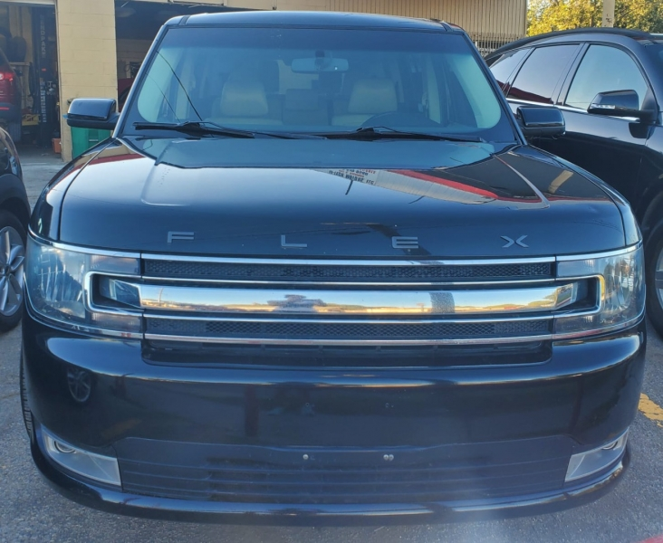 Ford Flex 2014 price $9,000